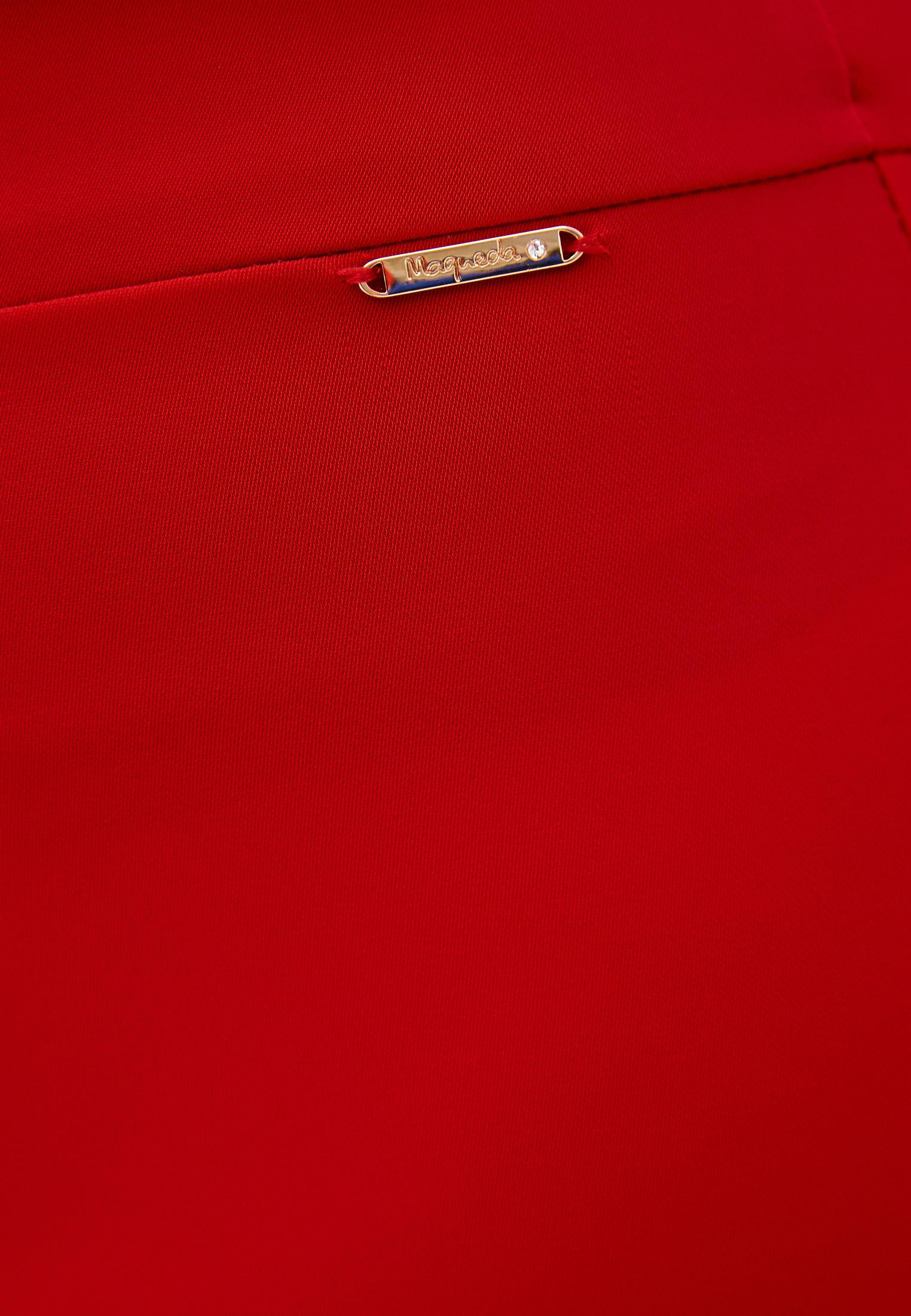 Прямая юбка Maqueda 10514: изображение 4