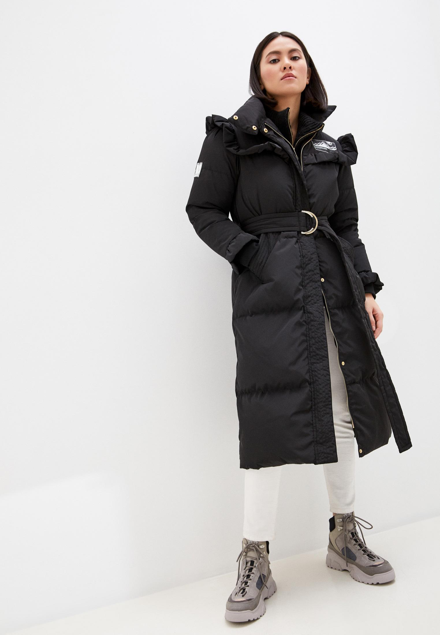 Утепленная куртка MARCO BOLOGNA MWA20059PI