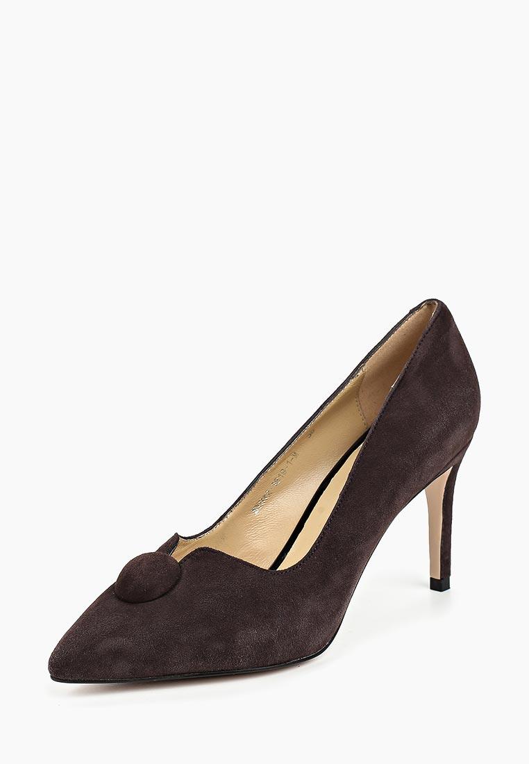 Женские туфли Mallanee KY972-1819P-1M