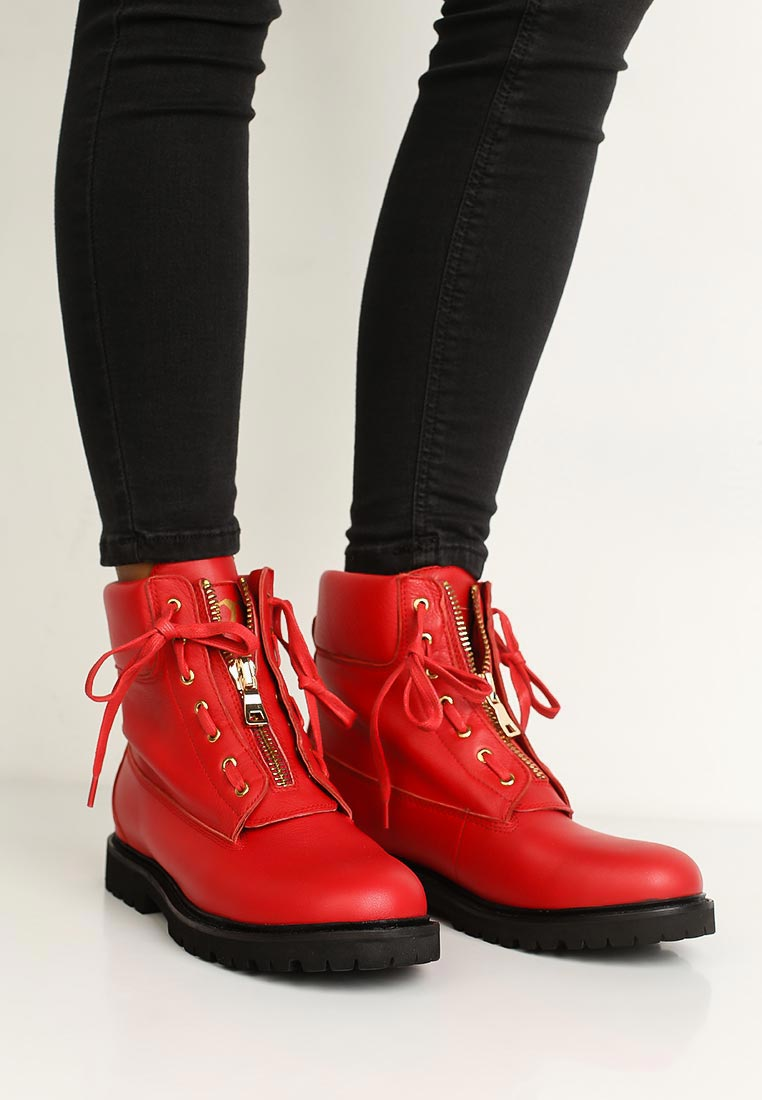 Женские ботинки Mallanee M701-0601B/N1950