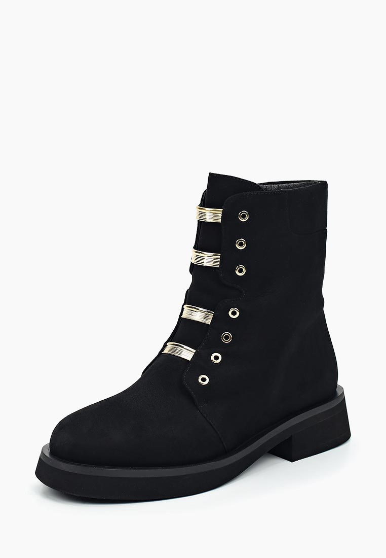 Женские ботинки Mallanee M5916-J768B-S32