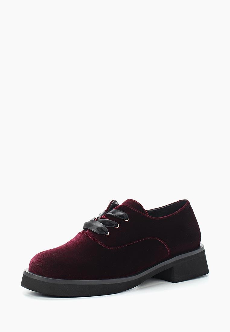 Женские ботинки Mallanee M5916-H26/7P80