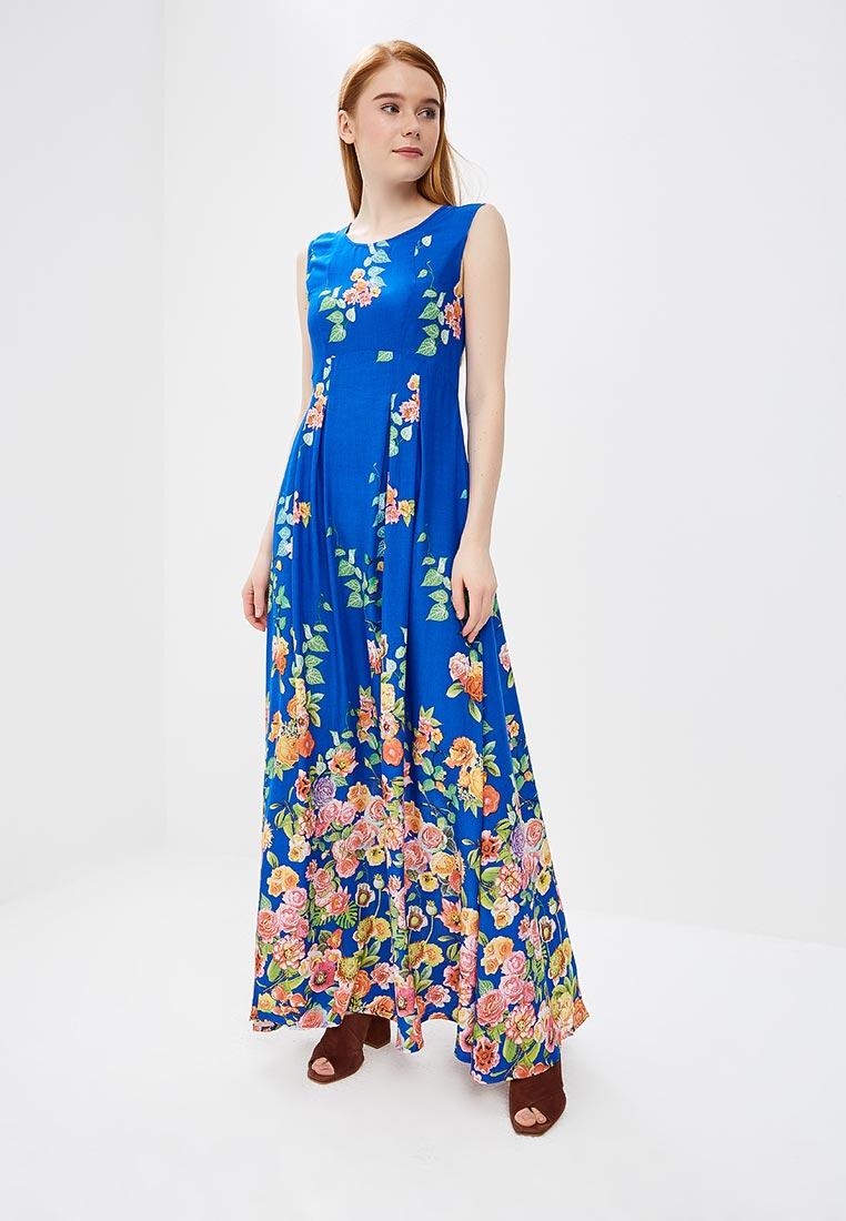 """Летнее платье MadaM T (Мадам Т) ПЛ3235/2614 """"Кантри"""""""