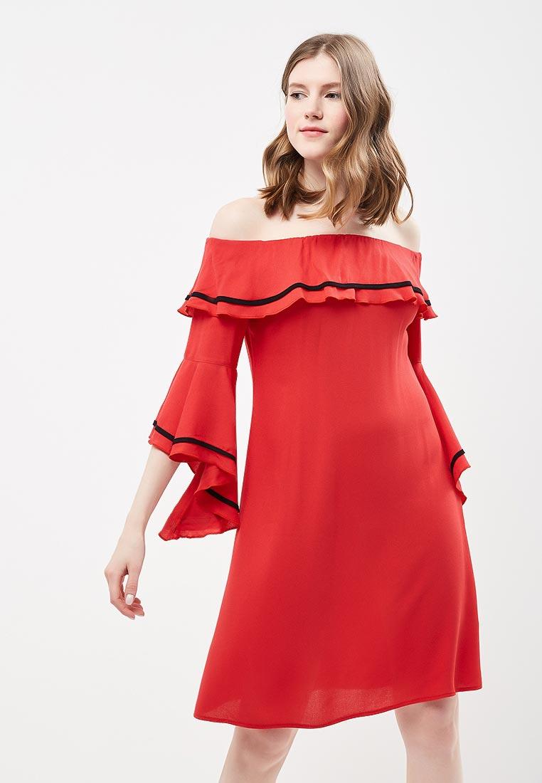 """Платье-мини MadaM T (Мадам Т) ПЛ3899/02 """"Салли"""""""
