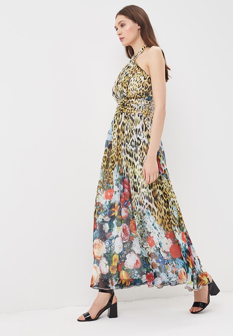 """Повседневное платье MadaM T (Мадам Т) ПЛ2923/1624 """"Лиатрис"""""""