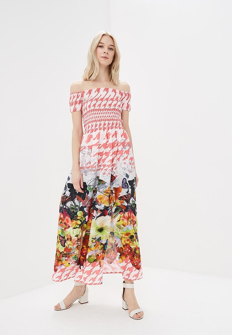 """Повседневное платье MadaM T (Мадам Т) ПЛ3867/0114 """"Джамила"""""""