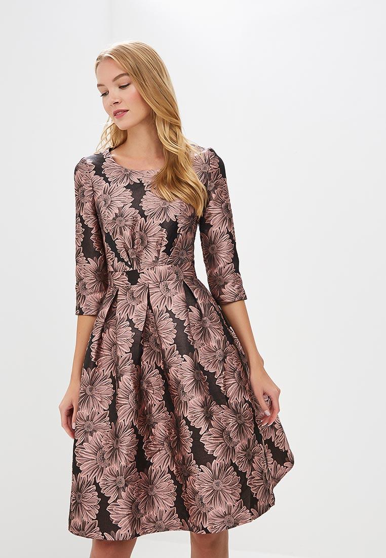 """Вечернее / коктейльное платье MadaM T (Мадам Т) ПО4259/5003 Платье жен. """"Ахна"""""""