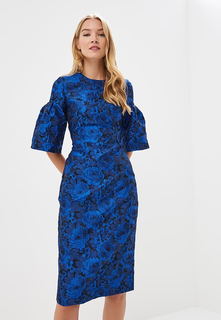 """Вечернее / коктейльное платье MadaM T (Мадам Т) ПО4271/2603 Платье жен. """"Дега"""""""