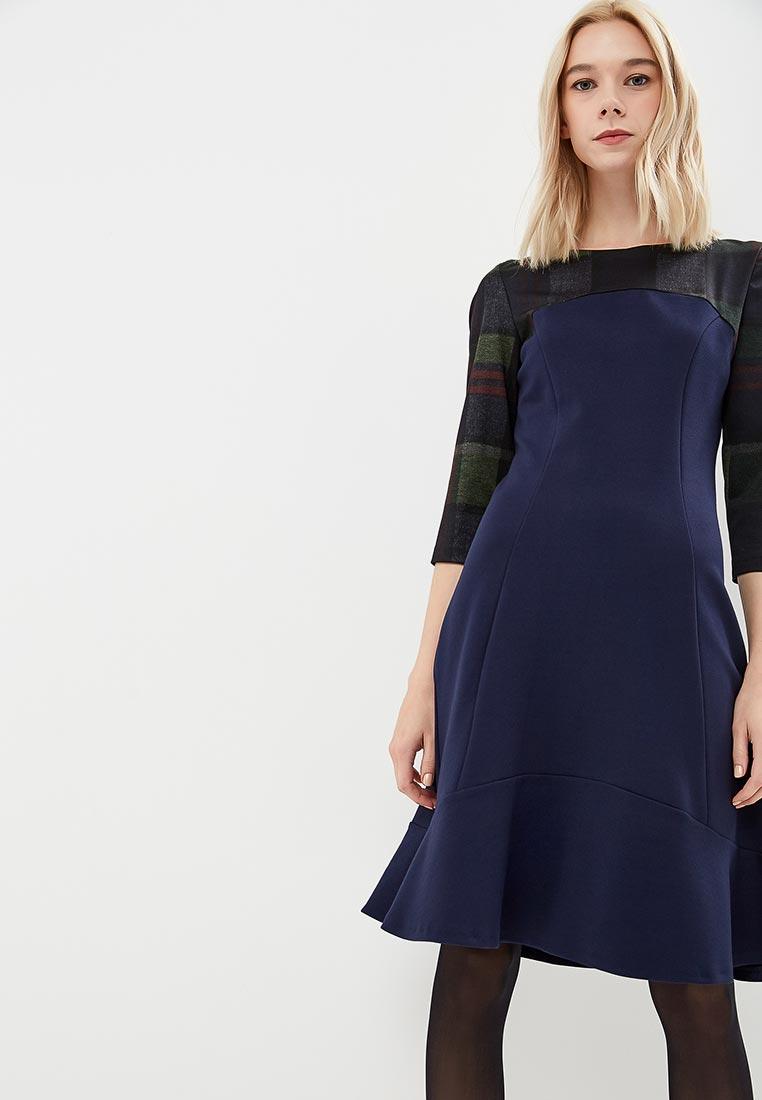 """Повседневное платье MadaM T (Мадам Т) ПО3707/1211 Платье жен. """"Акасина"""""""