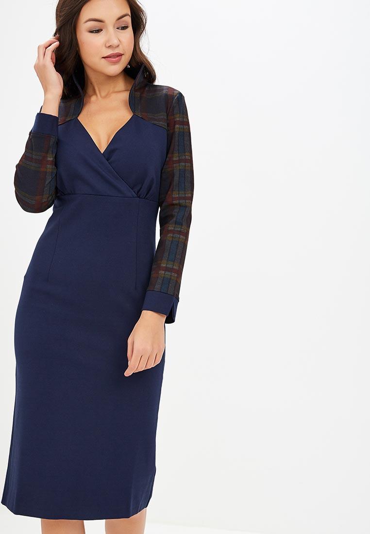"""Вечернее / коктейльное платье MadaM T (Мадам Т) ПО3708/1202 Платье жен. """"Маргарет"""""""