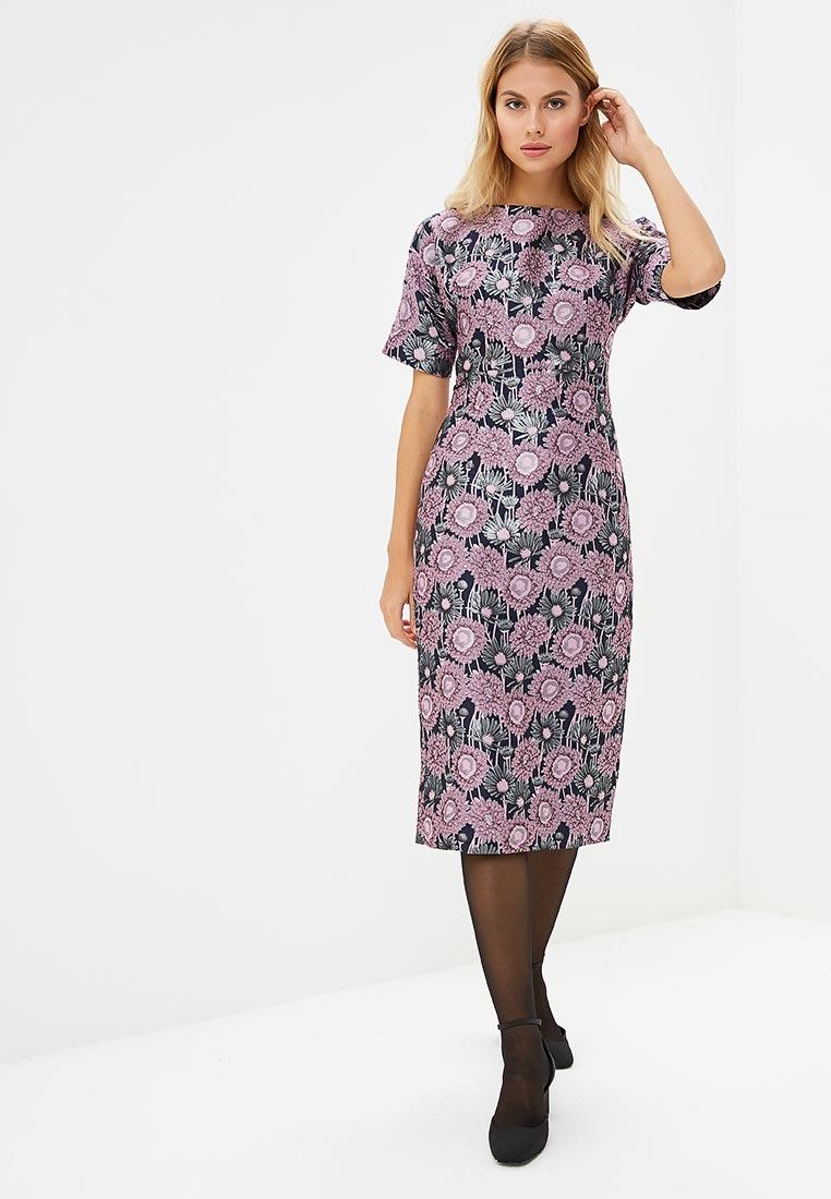 """Повседневное платье MadaM T (Мадам Т) ПО4130/1209 Платье жен. """"Алтея"""""""