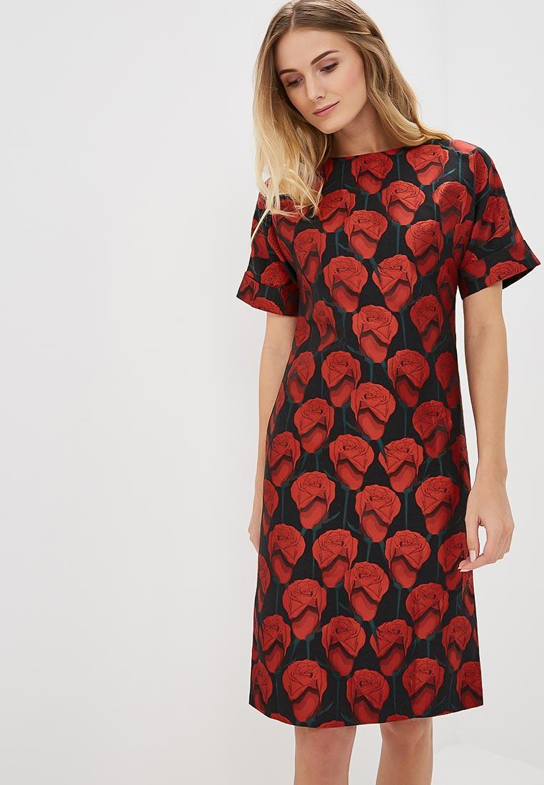"""Вечернее / коктейльное платье MadaM T (Мадам Т) ПО4131/0302 Платье жен. """"Джуди"""""""