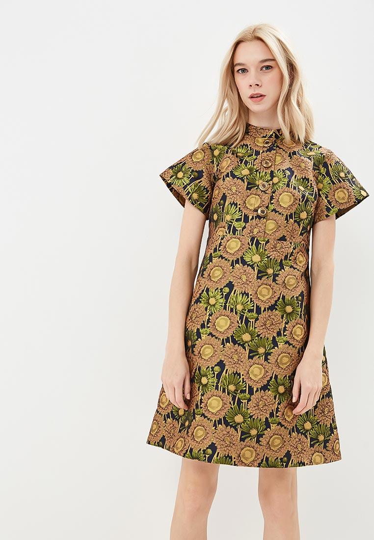 """Повседневное платье MadaM T (Мадам Т) ПО4133/1249 Платье жен. """"Мартина"""""""