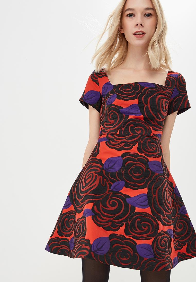 """Повседневное платье MadaM T (Мадам Т) ПО4135/4003 Платье жен. """"Агава"""""""