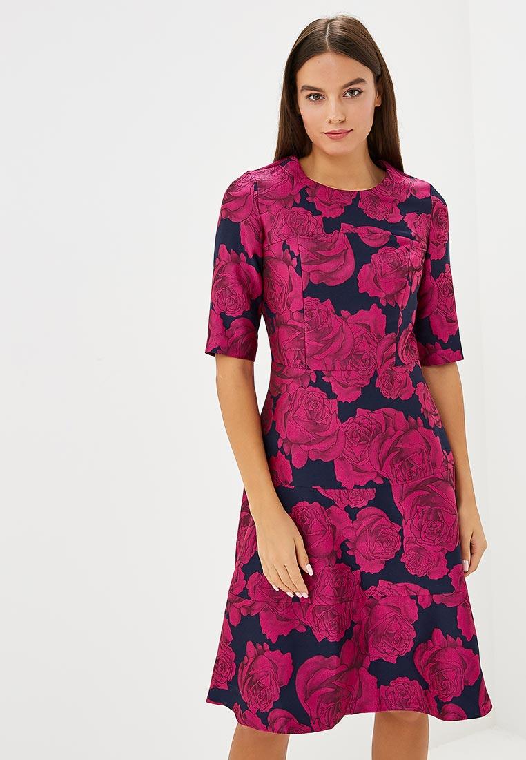 """Повседневное платье MadaM T (Мадам Т) ПО4257/1218 Платье жен. """"Сапалери"""""""