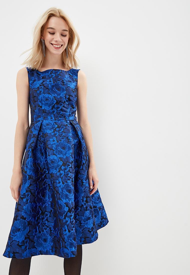 """Повседневное платье MadaM T (Мадам Т) ПО4260/2603 Платье жен. """"Аника"""""""