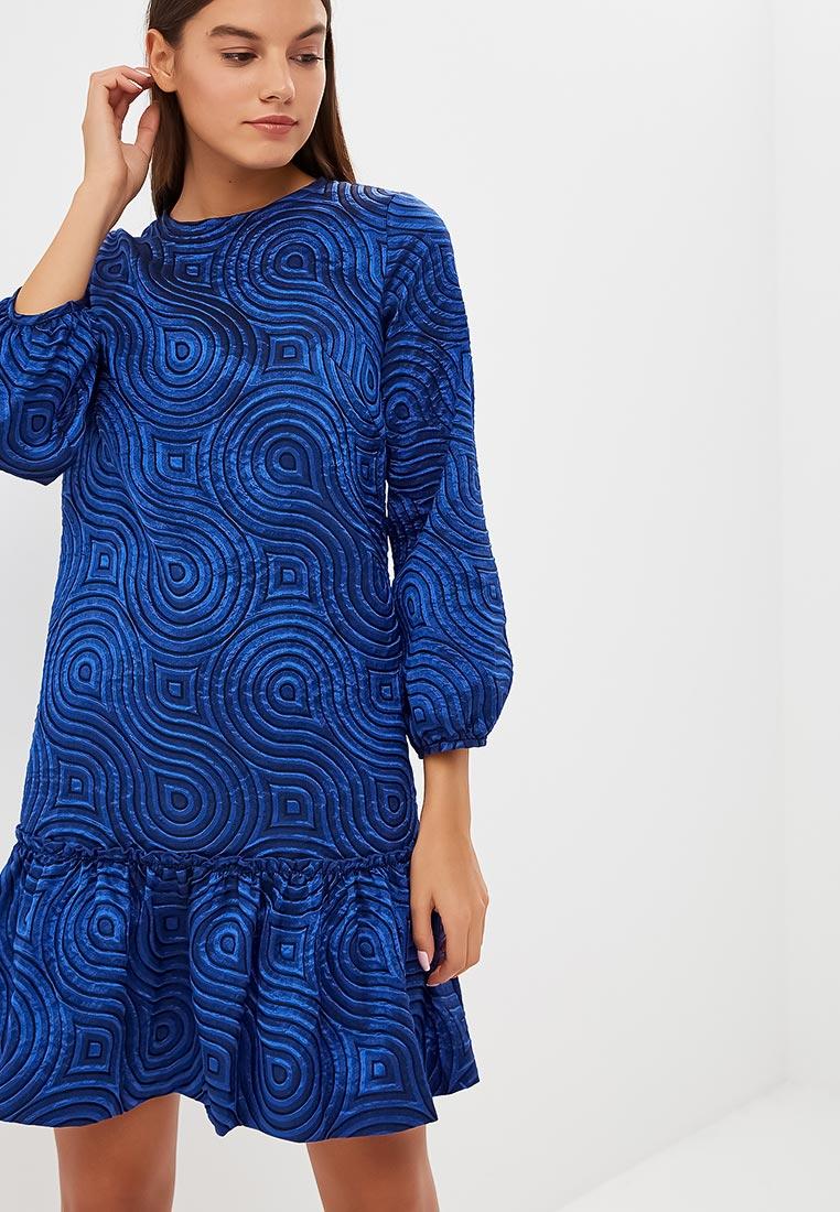 """Повседневное платье MadaM T (Мадам Т) ПО4270/53 Платье жен. """"Фикера"""""""