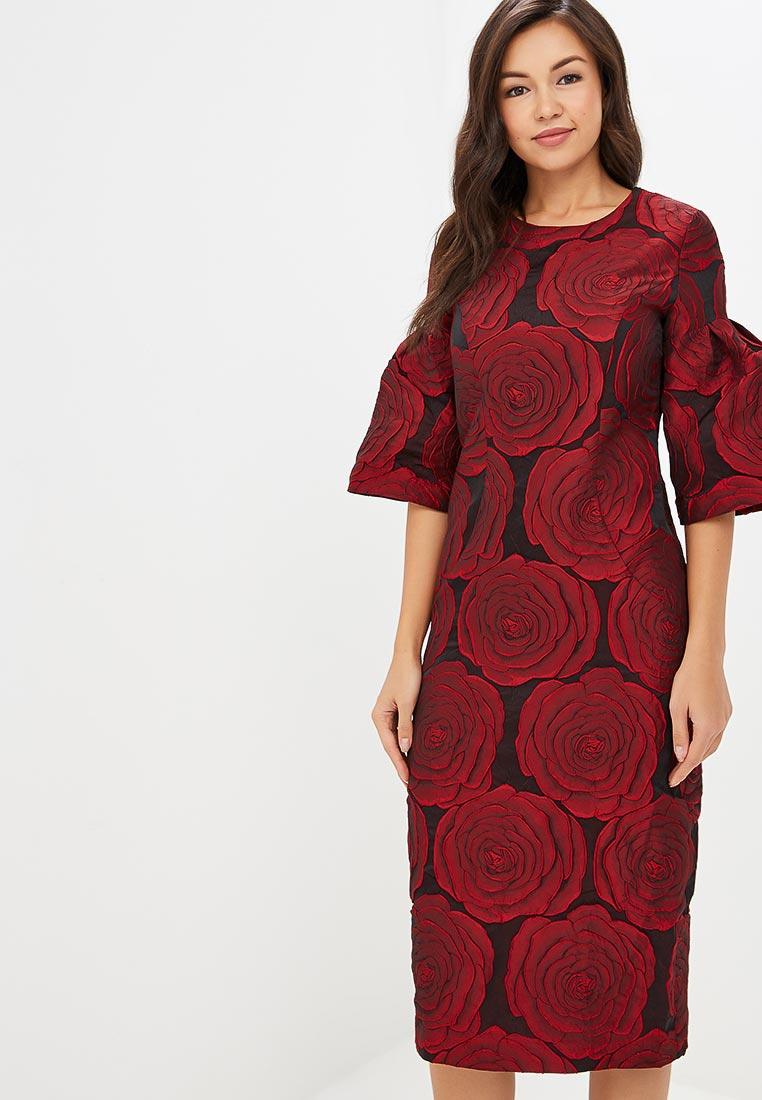 """Вечернее / коктейльное платье MadaM T (Мадам Т) ПО4271/0803 Платье жен. """"Дега"""""""