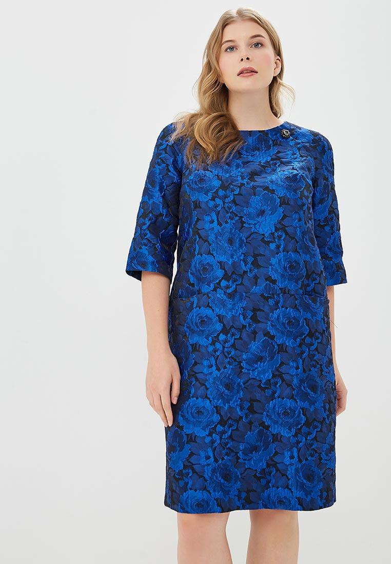"""Вечернее / коктейльное платье MadaM T ПО4272/2603 Платье жен. """"Феруля"""""""