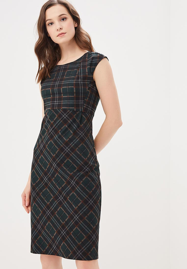 """Повседневное платье MadaM T (Мадам Т) ПО4338/0311 Платье жен. """"Мутала"""""""