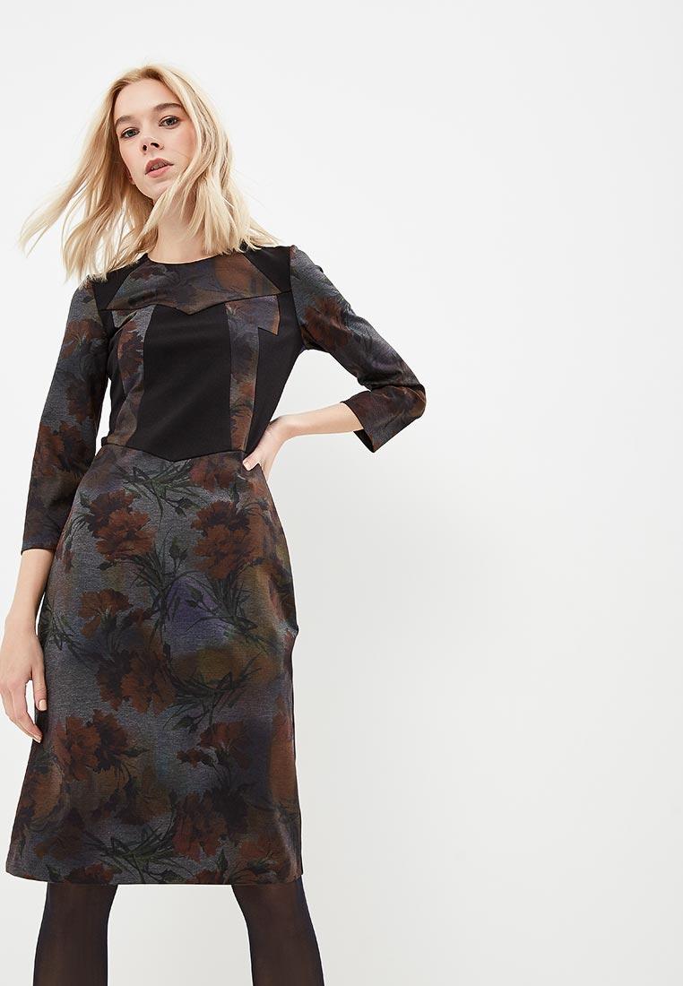 """Повседневное платье MadaM T (Мадам Т) ПО4356/1604 Платье жен. """"Алмаза"""""""