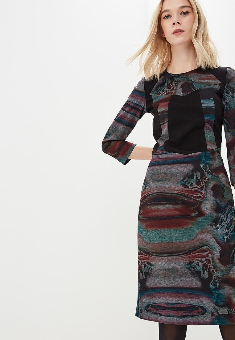 """Повседневное платье MadaM T (Мадам Т) ПО4356/1619 Платье жен. """"Алмаза"""""""