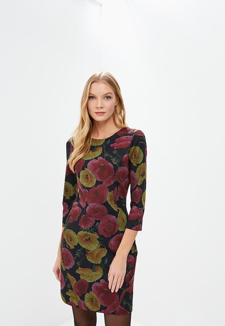 """Повседневное платье MadaM T (Мадам Т) ПО4360/0332 Платье жен. """"Эммара"""""""
