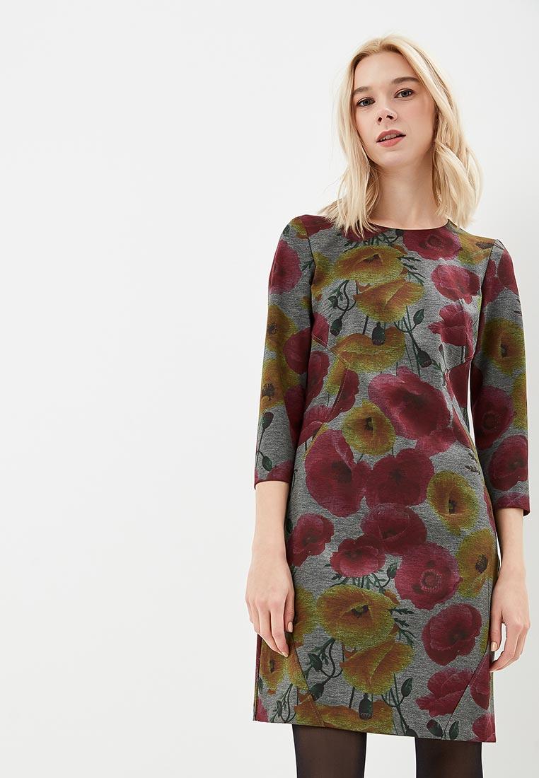 """Повседневное платье MadaM T (Мадам Т) ПО4360/1632 Платье жен. """"Эммара"""""""