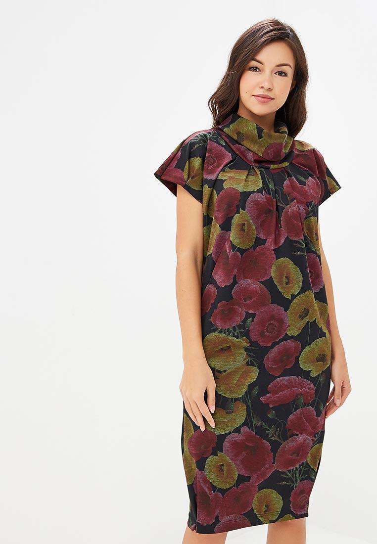 """Повседневное платье MadaM T (Мадам Т) ПО4361/0332 Платье жен. """"Примавера"""""""