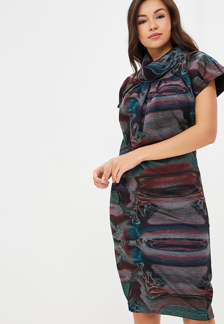 """Повседневное платье MadaM T (Мадам Т) ПО4361/1619 Платье жен. """"Примавера"""""""