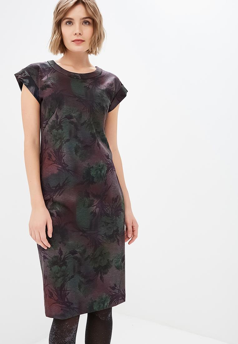 """Повседневное платье MadaM T (Мадам Т) ПО4362/1125 Платье жен. """"Фрома"""""""
