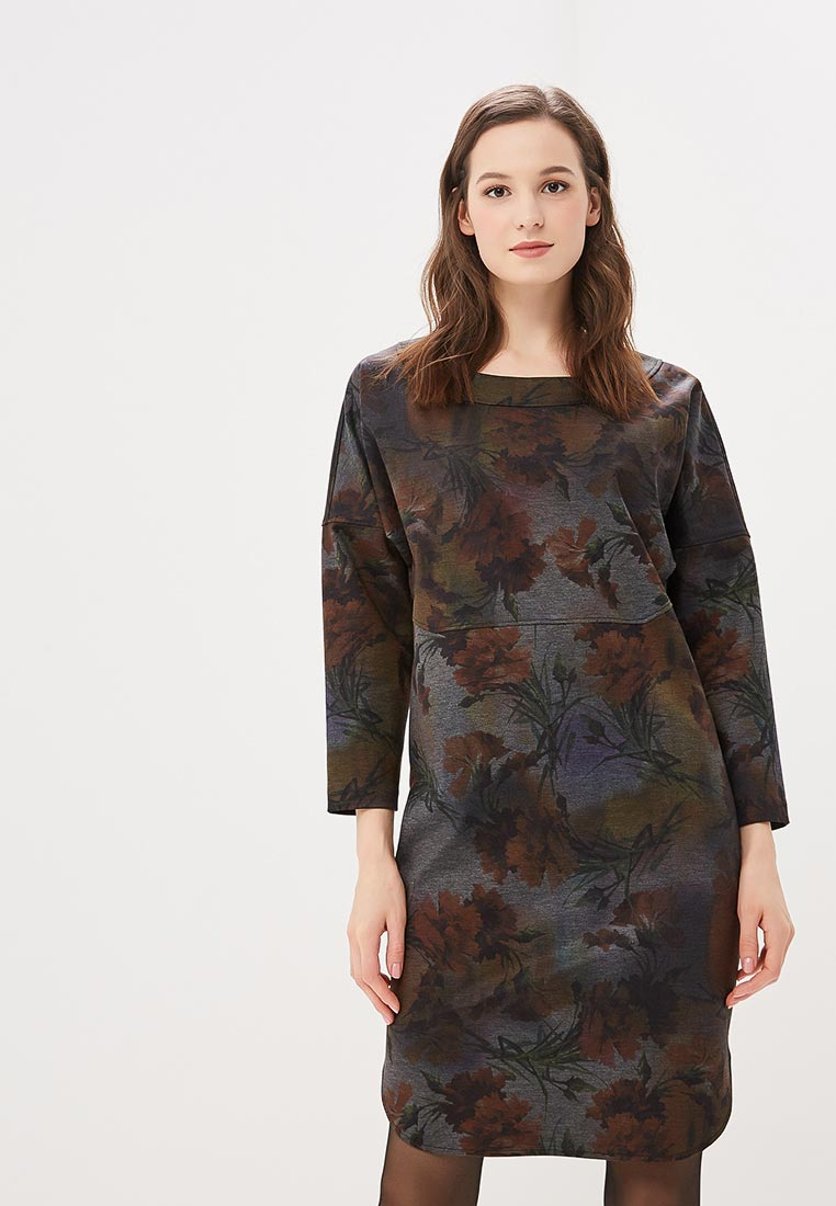 """Повседневное платье MadaM T (Мадам Т) ПО4363/1604 Платье жен. """"Леония"""""""