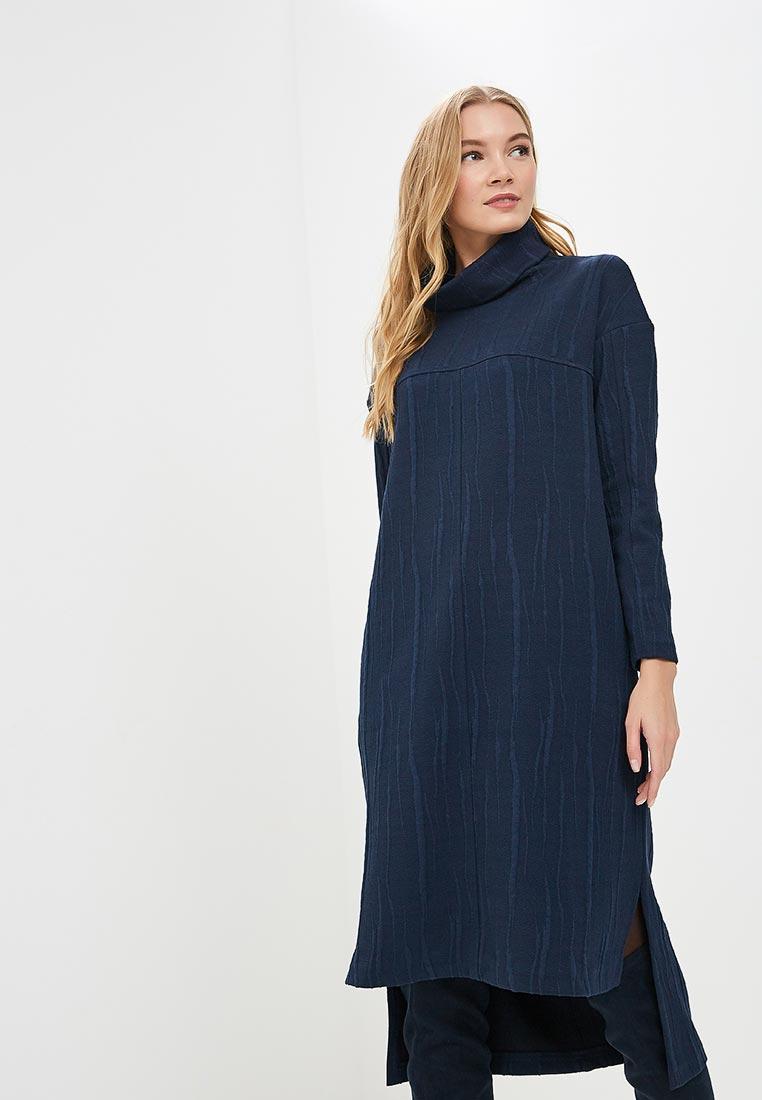 """Повседневное платье MadaM T (Мадам Т) ПО4399/12 """"Отавия"""""""