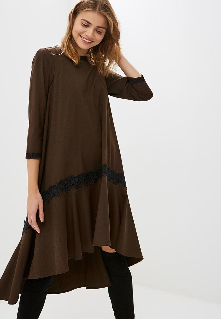 """Вечернее / коктейльное платье MadaM T (Мадам Т) ПО4443/04 """"Миа"""""""
