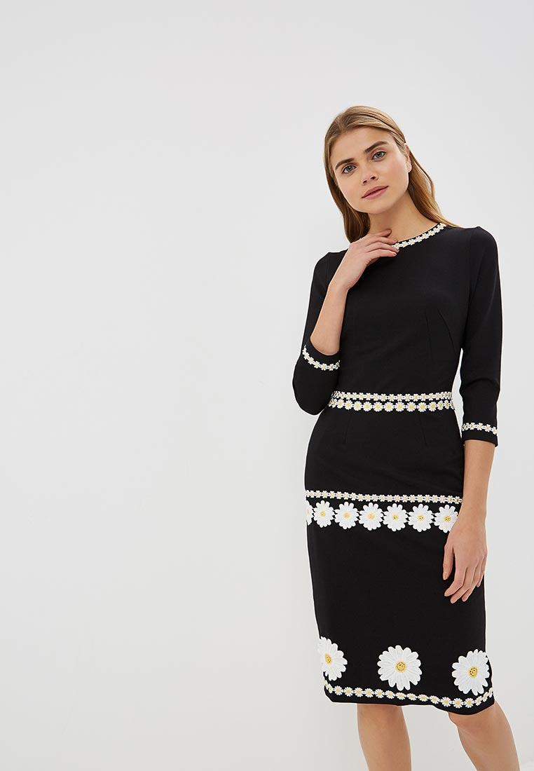 """Повседневное платье MadaM T (Мадам Т) ПО4497/03 """"Рекана"""""""