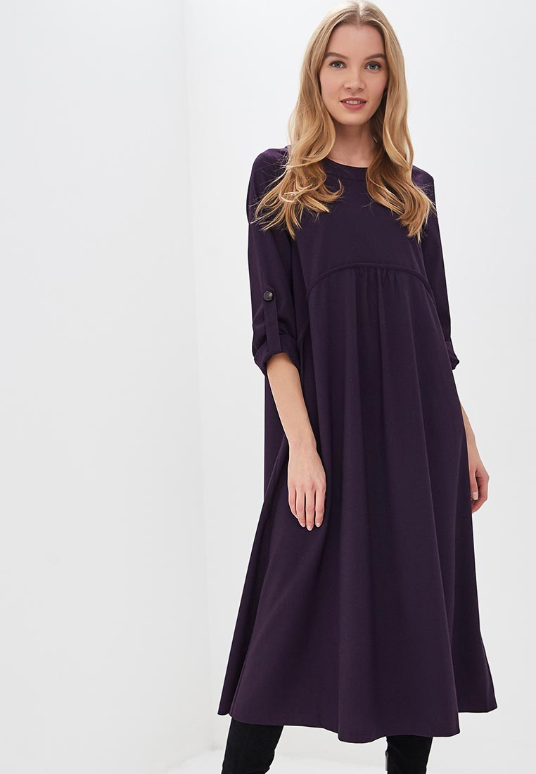 """Повседневное платье MadaM T (Мадам Т) ПО4499/25 """"Сельна"""""""