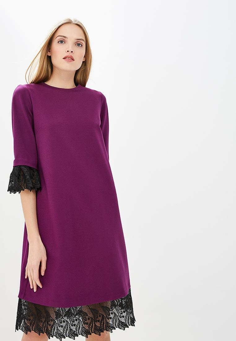 """Платье MadaM T (Мадам Т) ПО4504/20 """"Мерикана"""""""