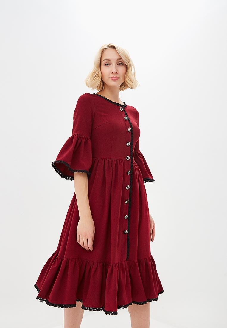 "Платье MadaM T (Мадам Т) ПО4511/08 ""Чиара"""