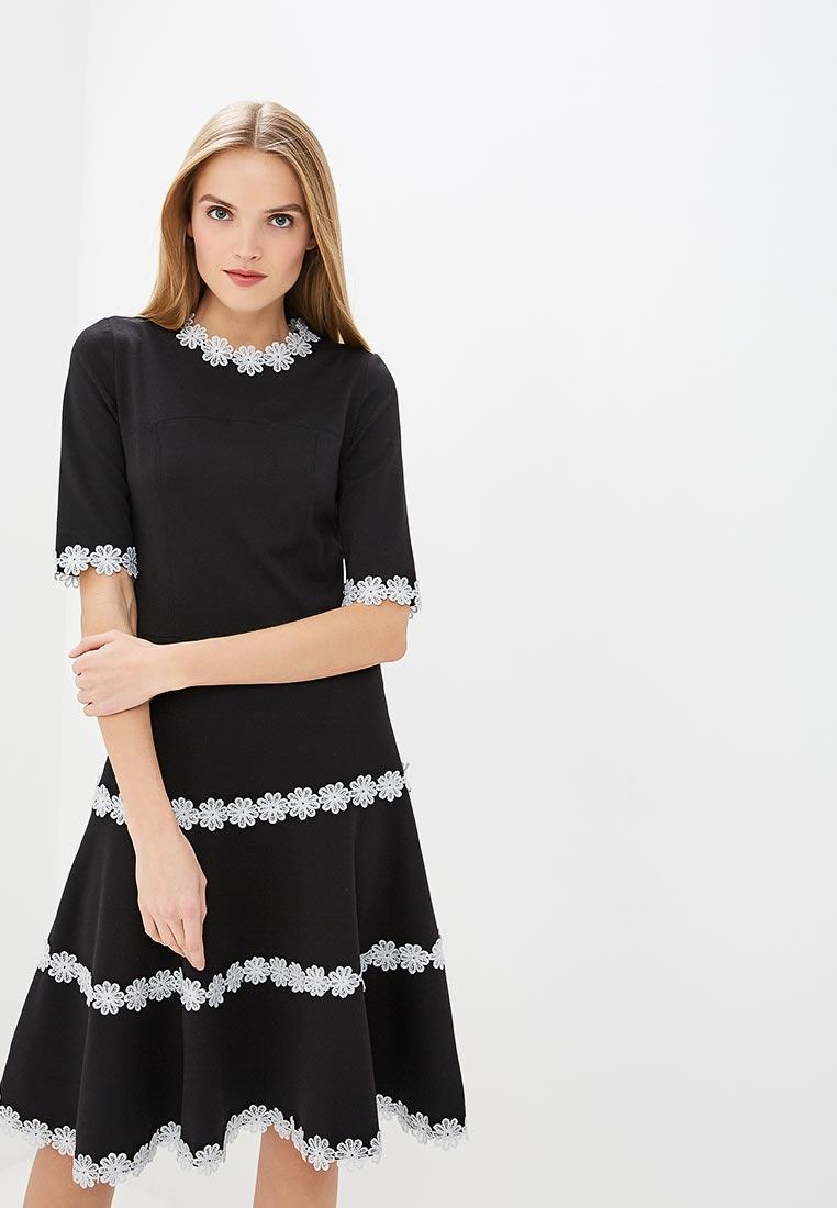 """Платье MadaM T (Мадам Т) ПО4568/03 """"Сапалери"""""""