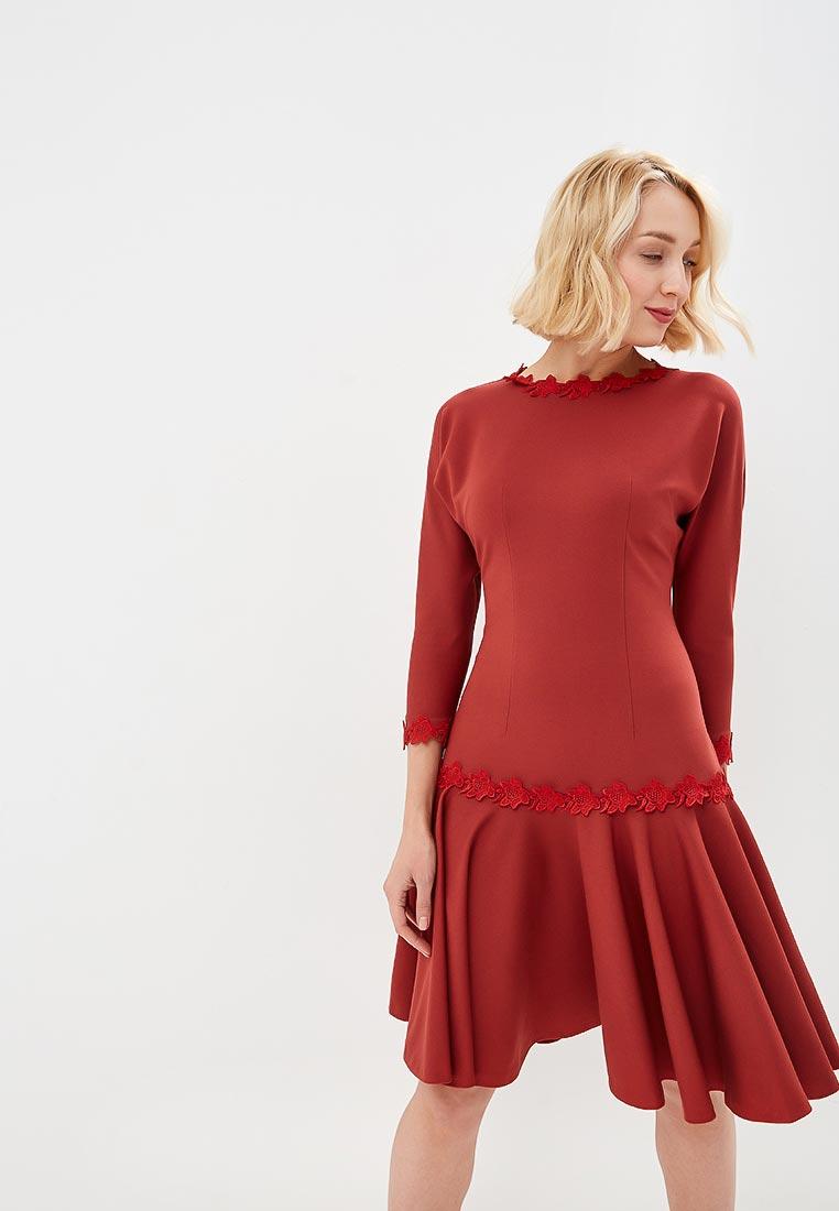 "Платье MadaM T (Мадам Т) ПО4569/05 ""Самара"""