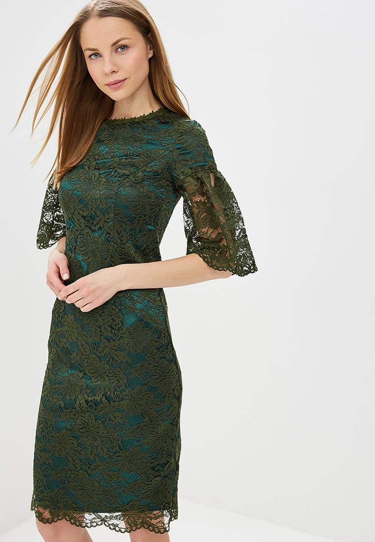 """Вечернее / коктейльное платье MadaM T (Мадам Т) ПВ4606/11 """"Дега"""""""