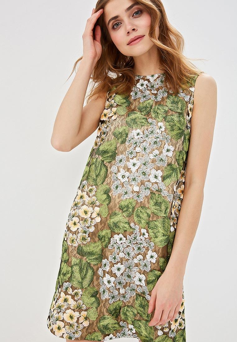 """Вечернее / коктейльное платье MadaM T (Мадам Т) ПВ4623/3311 """"Лана"""""""
