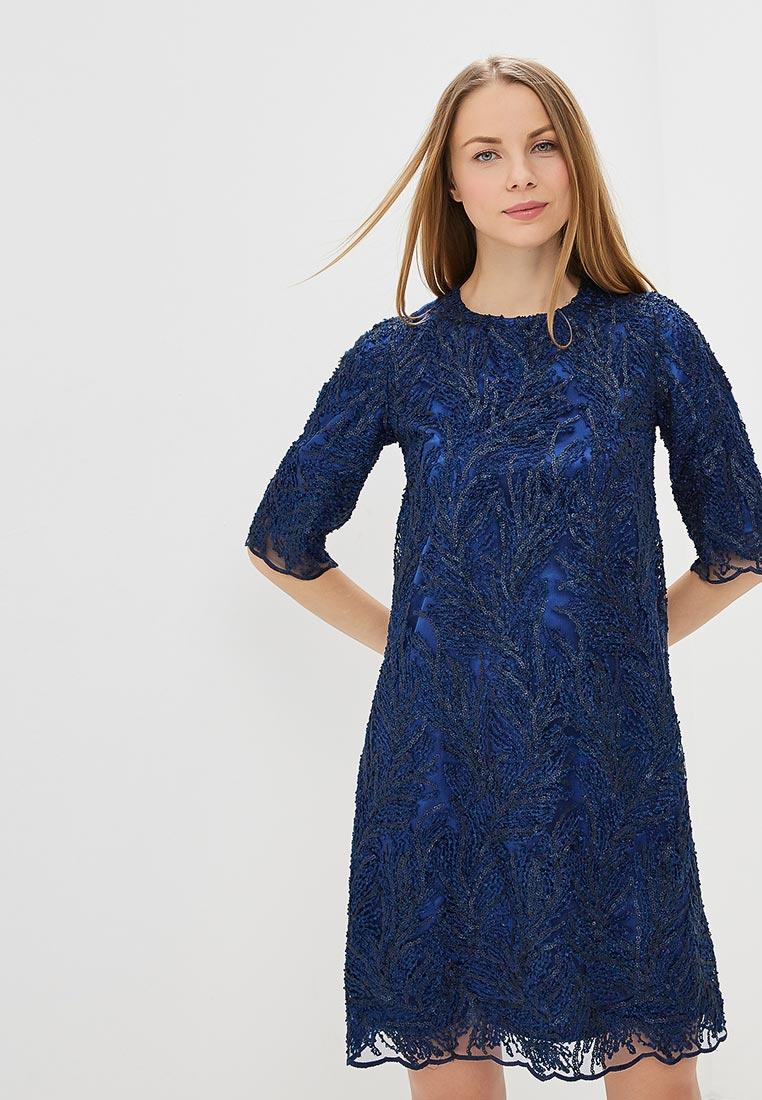 """Вечернее / коктейльное платье MadaM T (Мадам Т) ПВ4625/12 """"Милана"""""""