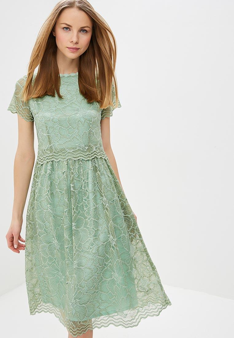 """Вечернее / коктейльное платье MadaM T (Мадам Т) ПЛ4663/21 """"Эспера"""""""
