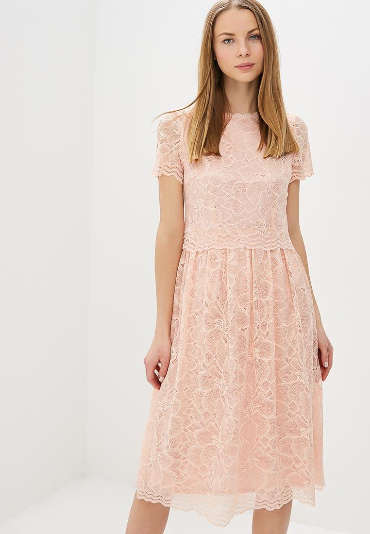 """Вечернее / коктейльное платье MadaM T (Мадам Т) ПЛ4663/62 """"Эспера"""""""