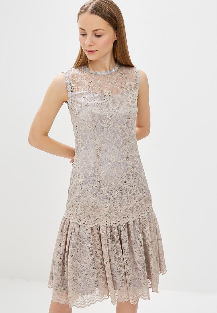 """Вечернее / коктейльное платье MadaM T (Мадам Т) ПЛ4664/16 """"Отилия"""""""