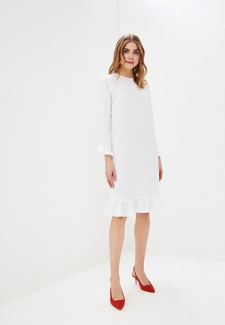 """Вечернее / коктейльное платье MadaM T (Мадам Т) ПО4506/01 """"Грекка"""""""