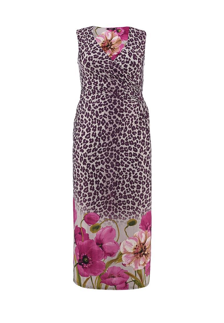 """Повседневное платье MadaM T (Мадам Т) ПЛ1852/157 Платье жен. """"Смирна Л"""""""