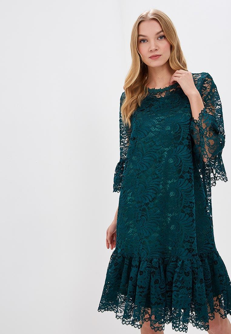 """Вечернее / коктейльное платье MadaM T (Мадам Т) ПВ4633/11 """"Нателла"""""""
