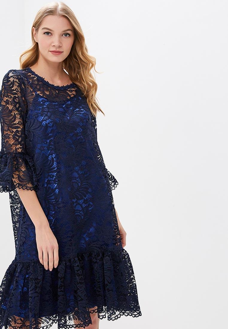 """Вечернее / коктейльное платье MadaM T (Мадам Т) ПВ4633/12 """"Нателла"""""""